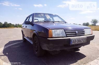 ВАЗ 21099 1997 в Баре