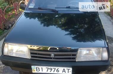 ВАЗ 21099 2008 в Лубнах