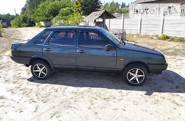 ВАЗ 21099 2008 в Лебедине