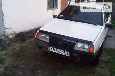 ВАЗ 21099 1997 в Гайсине