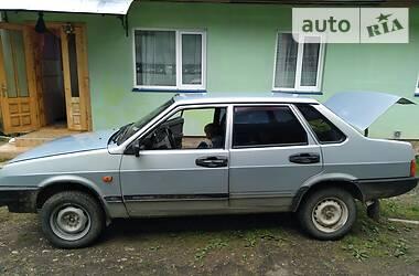 ВАЗ 21099 2005 в Косове