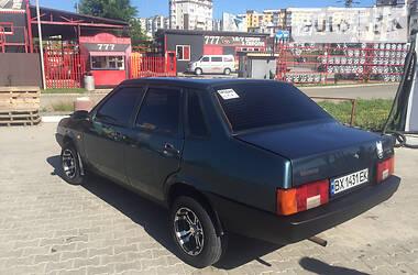 ВАЗ 21099 2004 в Хмельницком