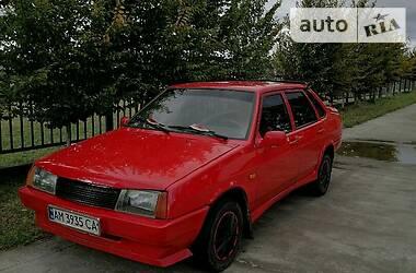 ВАЗ 21099 1995 в Бердичеве