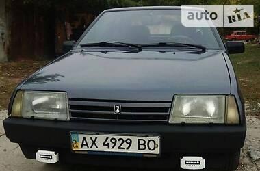 ВАЗ 21099 2001 в Чугуеве