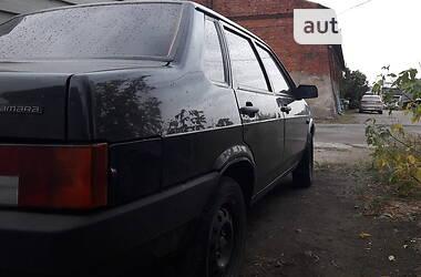 ВАЗ 21099 2008 в Мариуполе
