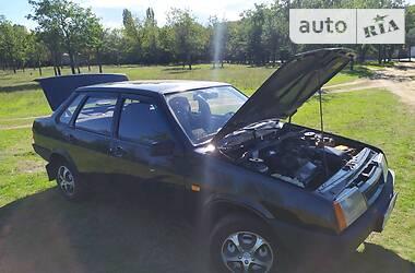 ВАЗ 21099 2008 в Николаеве