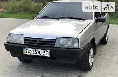 ВАЗ 21099 2003 в Дрогобыче