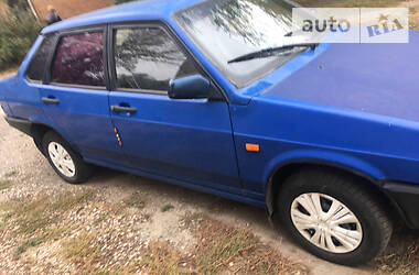 ВАЗ 21099 1992 в Сумах