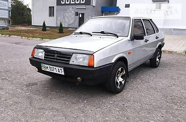 ВАЗ 21099 2005 в Сумах