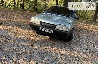 ВАЗ 21099 2008 в Тячеве