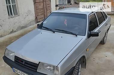 ВАЗ 21099 2005 в Теребовле