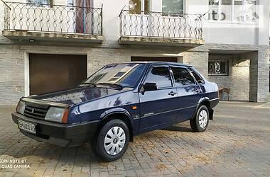 ВАЗ 21099 2008 в Ахтырке