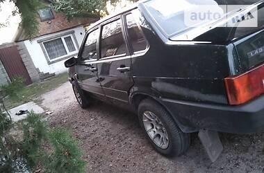 ВАЗ 21099 2003 в Днепре