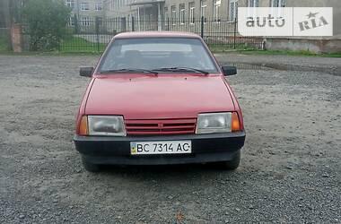 ВАЗ 21099 1993 в Киверцах