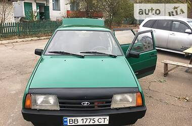 ВАЗ 21099 2006 в Лисичанске