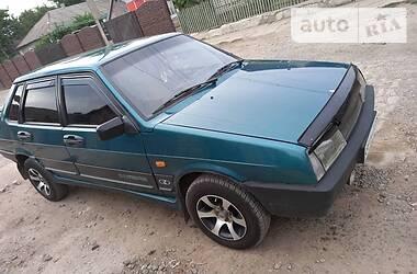 ВАЗ 21099 1997 в Веселинове