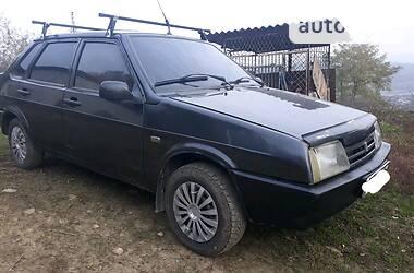 ВАЗ 21099 1995 в Чорткове