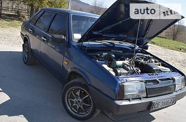 ВАЗ 21099 2004 в Долине