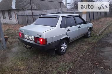 ВАЗ 21099 2002 в Запорожье