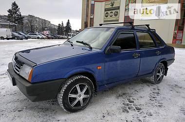 ВАЗ 21099 2005 в Ивано-Франковске