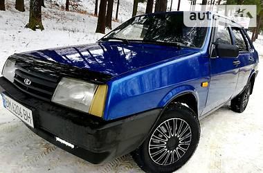 ВАЗ 21099 2007 в Тростянце