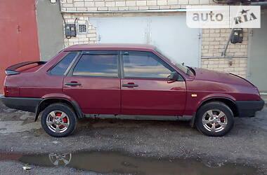 ВАЗ 21099 2004 в Миколаєві