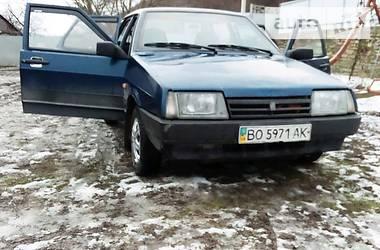 ВАЗ 21099 2004 в Кам'янець-Подільському