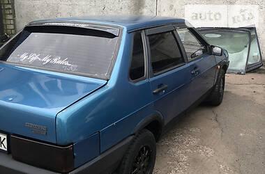 ВАЗ 21099 1997 в Киеве