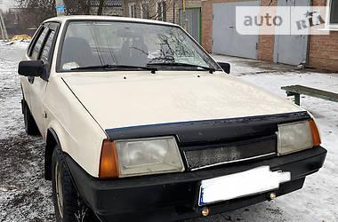 ВАЗ 21099 1997 в Краматорске