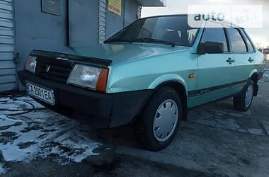 ВАЗ 21099 2003 в Черкассах