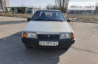 ВАЗ 21099 2006 в Черкассах