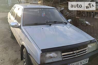 ВАЗ 21099 2004 в Тернополе