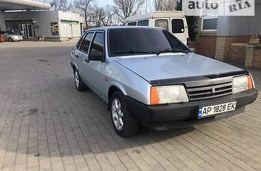 ВАЗ 21099 1998 в Мелитополе