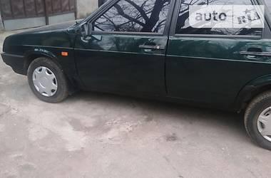 ВАЗ 21099 2003 в Виннице