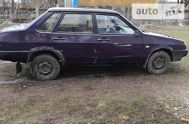 ВАЗ 21099 1996 в Белополье