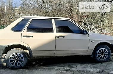 ВАЗ 21099 1997 в Тернополе