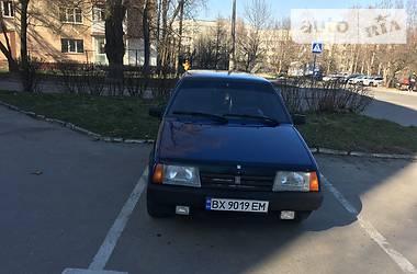 ВАЗ 21099 2008 в Хмельницком