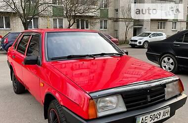ВАЗ 21099 1993 в Львове