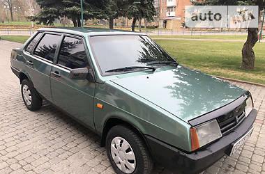 ВАЗ 21099 2008 в Могилев-Подольске