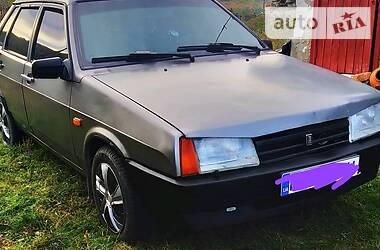 Седан ВАЗ 21099 2005 в Сокирянах
