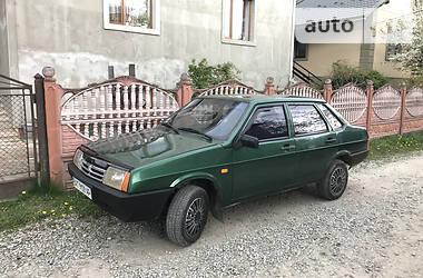 ВАЗ 21099 2001 в Коломые