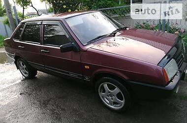 Седан ВАЗ 21099 1996 в Одессе