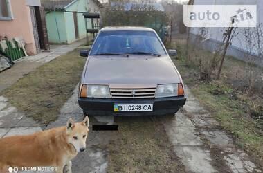 Седан ВАЗ 21099 1995 в Полтаве