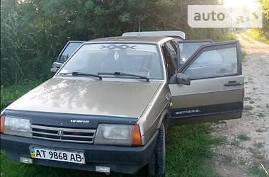 Седан ВАЗ 21099 2000 в Чемеровцах
