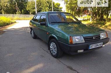 Седан ВАЗ 21099 2006 в Ивано-Франковске