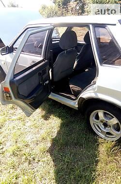 Седан ВАЗ 21099 2004 в Коломые