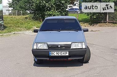 Седан ВАЗ 21099 1999 в Львове