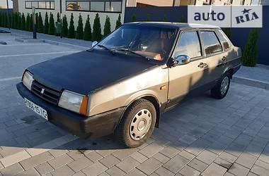 Седан ВАЗ 21099 1999 в Каменец-Подольском