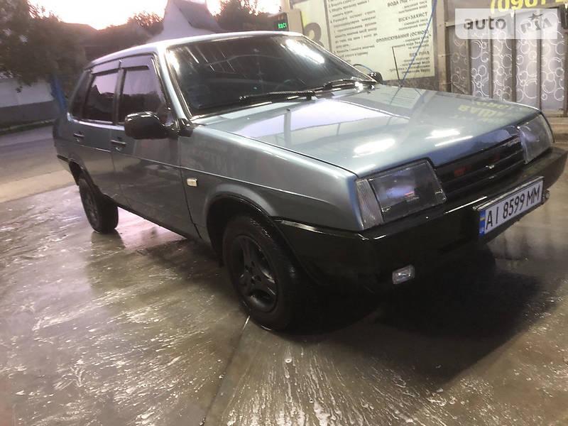 ВАЗ 21099 Baltika