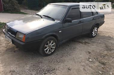 Седан ВАЗ 21099 1993 в Збараже
